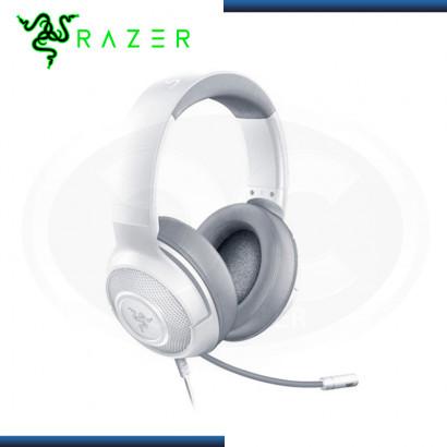AUDIFONO RAZER KRAKEN X MERCURY CON MICROFONO 7.1 (PN:RZ04-02890300-R3U1)