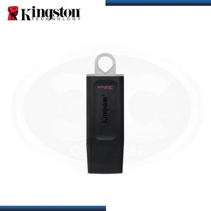 MEMORIA USB 32GB KINGSTON DATA TRAVELER EXODIA V 3.2 BLACK (PN:DTX/32GB)