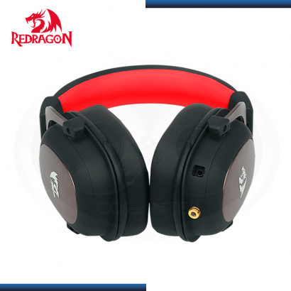 AUDIFONO REDRAGON ZEUS 2 H510 CON MICROFONO GAMING 7.1 VIRTUAL USB