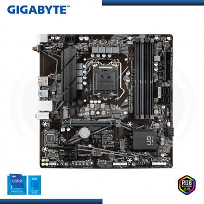 MB GIGABYTE B560M DS3H AC DDR4 LGA 1200