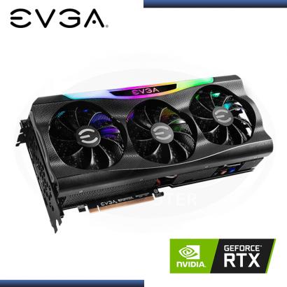 EVGA GEFORCE RTX 3080 10GB GDDR6X 320BITS FTW3 ULTRA (PN:10G-P5-3897-KR)