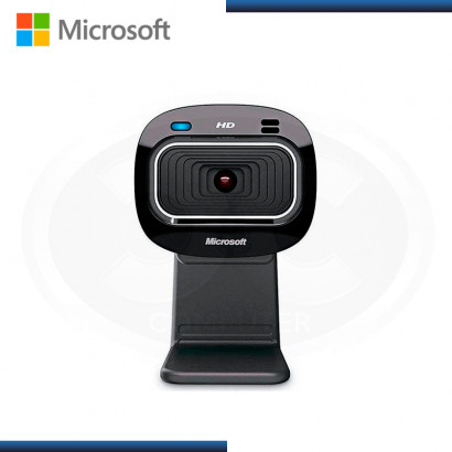 WEBCAM MICROSOFT HD-3000 LIFECAM