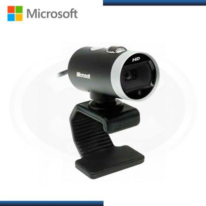 WEBCAM MICROSOFT LIFECAM CINEMA HD USB (PN:H5D-00013)