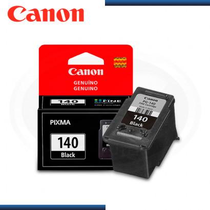 TINTA CANON PG-140 BLACK