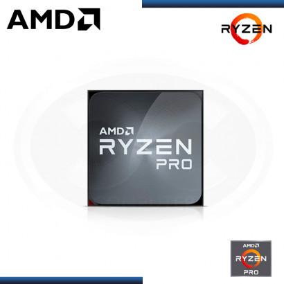 PROCESADOR AMD RYZEN 5 PRO 4650G 3.7GHz 8MB 6 CORE AM4 OEM (PN:100-100000143MPK)