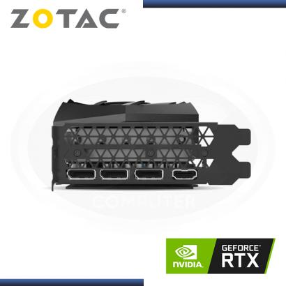 ZOTAC GAMING GEFORCE RTX 3080 10GB GDDR6X 320BITS TRINITY (PN:9288-5N612-120Z8)