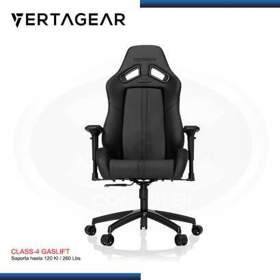 SILLA VERTAGEAR SL5000 BLACK CARBON (PN:VG-SL5000-BK)