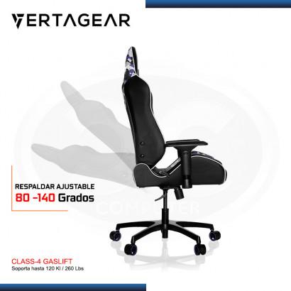 SILLA VERTAGEAR SL5000 BLACK CAMUFLAJE (PN:VG-SL5000-CM)