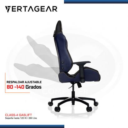 SILLA VERTAGEAR SL5000 MIDNIGHT BLUE (PN:VG-SL5000SE-MB)
