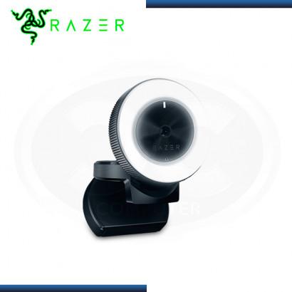 WEBCAM RAZER KIYO STREAMING RING LUZ BLANCA USB (PN:RZ19-02320100-R3U1)