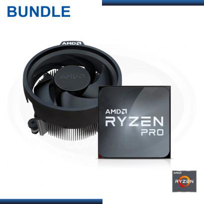 C&C COMBO :  AMD RYZEN 7 PRO 4750G + MB ASUS PRIME B550M-K (REF:0-63600)