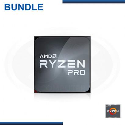 C&C COMBO :  AMD RYZEN 7 PRO 4750G + MB GIGABYTE B550M H (REF:0-63595)