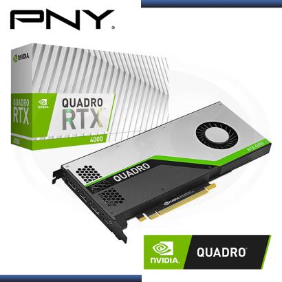 PNY NVIDIA QUADRO RTX 4000...