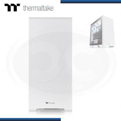 CASE THERMALTAKE S300 TG WHITE SIN FUENTE VIDRIO TEMPLADO USB 3.0/USB 2.0 (PN:CA-1P5-00M6WN-00)