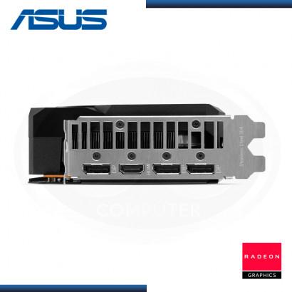 ASUS RADEON RX 6600 XT 8GB GDDR6 128BITS DUAL OC (PN:90YV0GN1-M0AA00)