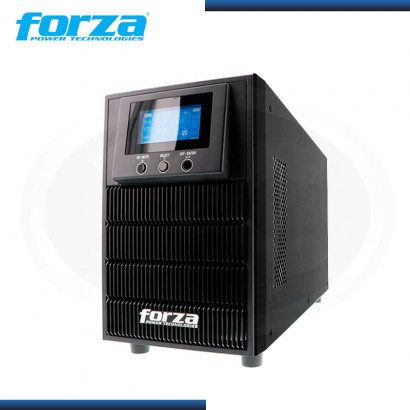 FORZA UPS FDC-2002T 4 TOMAS 2000VA/1600W 220V