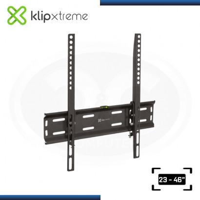 """KLIP XTREME KPM-725 RACK PARA TV & MONITOR TAMAÑO 23-46"""""""