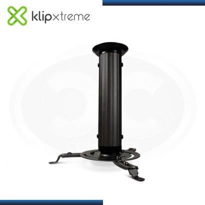 KLIP XTREME KPM- 410B SOPORTE DE TECHO RACK PARA PROYECTOR