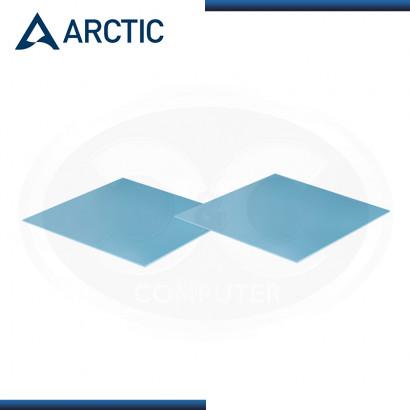 ALMOHADILLA TERMICA ARCTIC 120x20mmx1.5mm (Pack x 2 Unid.)