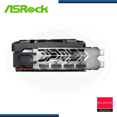 ASROCK RADEON RX 6900 XT 16GB GDDR6 256BITS OC PHANTOM GAMING (PN:90-GA2DZZ-00UANZ)