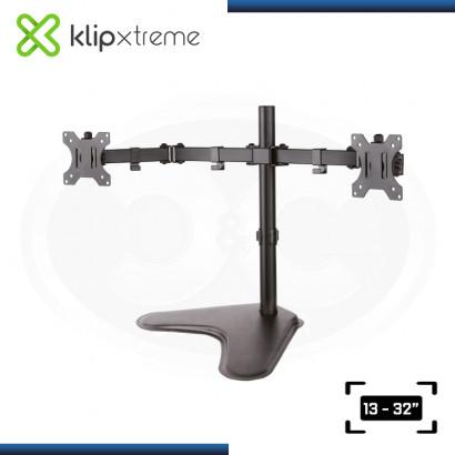 """KLIP XTREME KPM-311 SOPORTE DE PARED PARA TV & MONITOR TAMAÑO 13-32"""""""