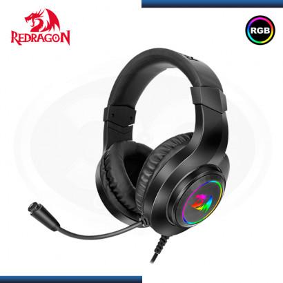 AUDIFONO REDRAGON HYLAS H260 RGB CON MICROFONO