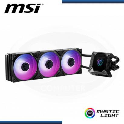 MSI MPG CORELIQUID K360 ARGB REFRIGERACION LIQUIDO AMD/INTEL (PN:99S6-6A0321-018)