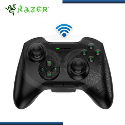 GAMEPAD RAZER SERVAL BLUETOOTH GAMING BLACK USB (PN:RZ06-01280100-R3U1)