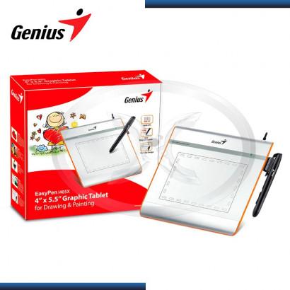 "TABLERO GENIUS EASYPEN I405X 4X5.5"" (PN31100027101)"