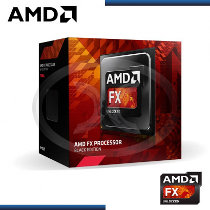 PROCESADOR AMD FX-8370E 3.3GHZ, 16MB, 95W, AM3+