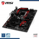 MB MSI B150 GAMING M3 C/ SONIDO RED DDR4 LGA 1151