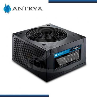 FUENTE ANTRY XTREME PRO  XP550W (PN:AP-XP550ACA-US)