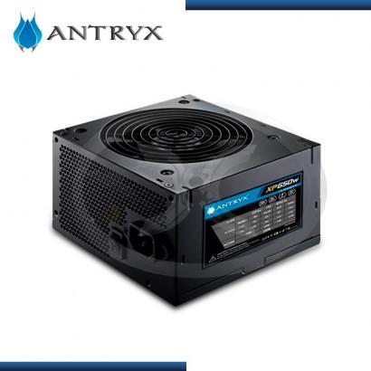 FUENTE ANTRY XTREME PRO XP650W (PN:AP-XP650ACA-US)