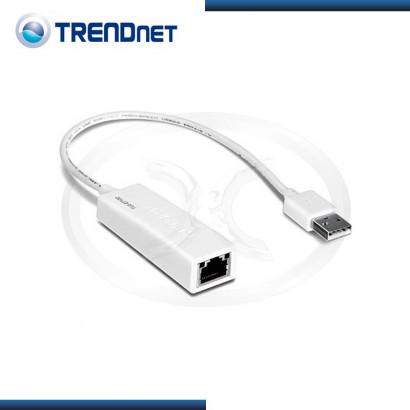 ADAPTADOR DE USB A RED TRENDNET TU2-ET100 10/100 MBPS
