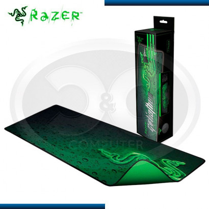 PAD MOUSE RAZER GOLIATHUS SPEED EDITION GAMING BLACK EXTENDED (PN:RZ02-01070400-R3M1)
