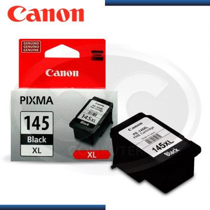 TINTA CANON PG-145XL NEGRO, 12 ML, 300 PAG.