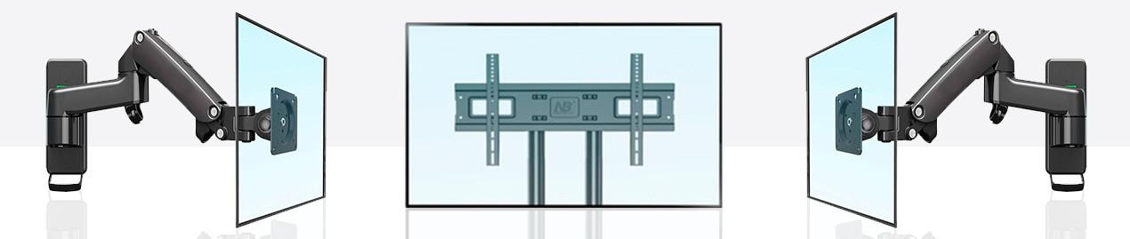 Racks P/ Monitores & TVs