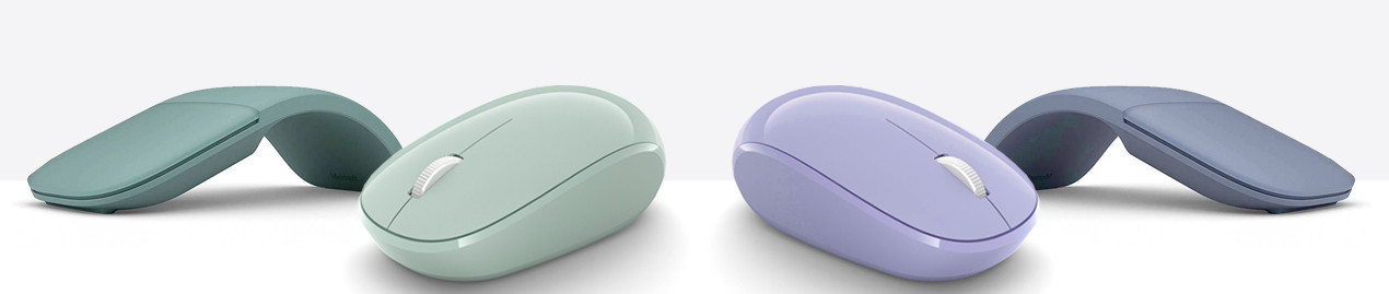 MOUSE WIRELESS & BT