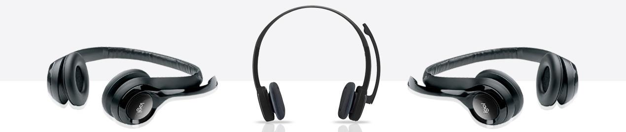 Audífonos C/ Micrófono