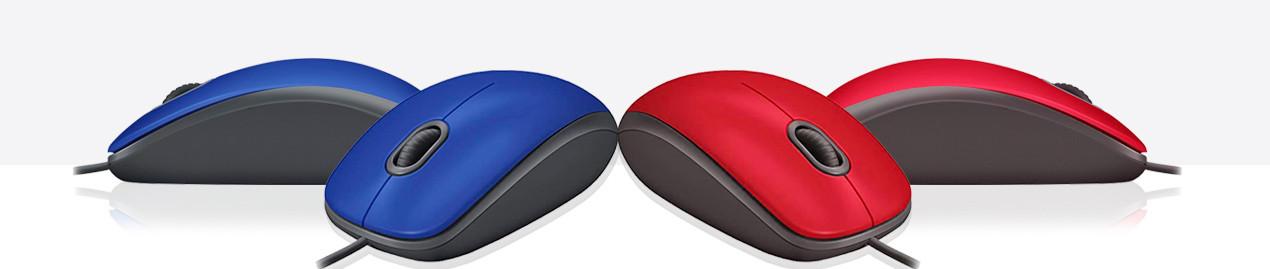 Mouse estandar