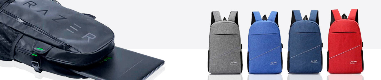 Mochilas Notebook