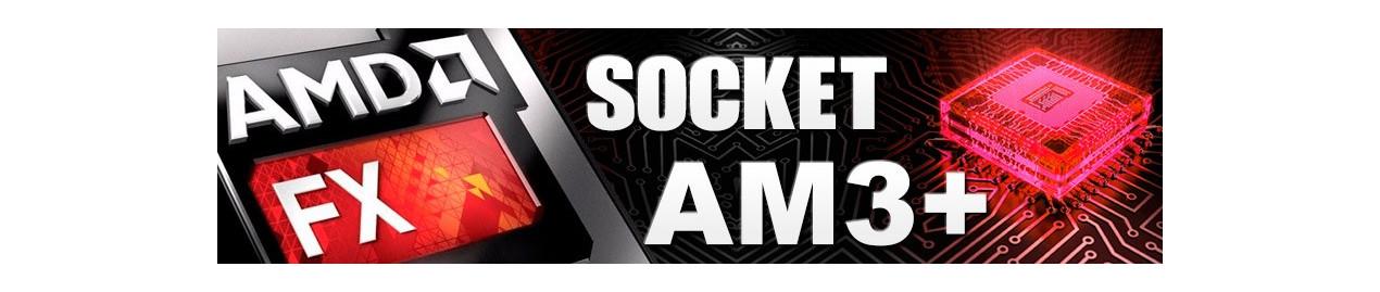 CPU Socket AM3+ (FX)