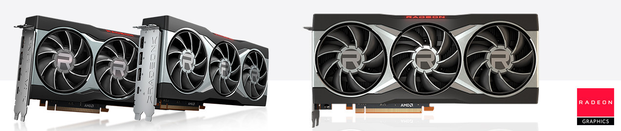Video AMD Radeon Gaming