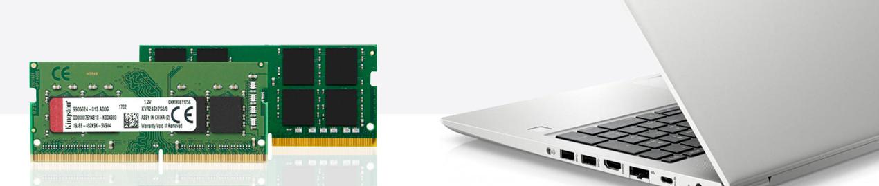 MEMORIA DDR4 - LAPTOP