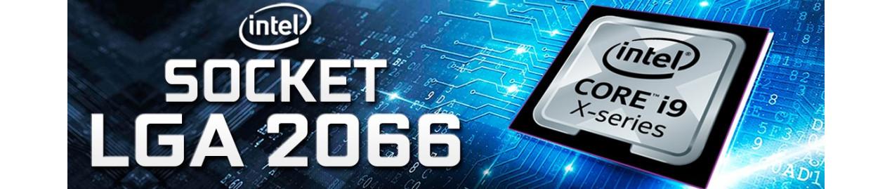 CPU Socket LGA 2066
