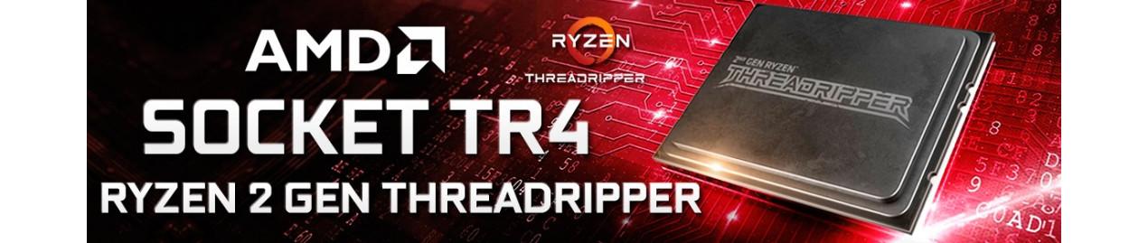 THREADRIPPER TR4