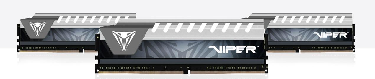 Memorias DDR4 - PC