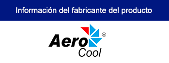 AEROCOOL CYLON 4F ARGB WHITE REFRIGERACION AIRE AMD/INTEL (PN:4710562758979)