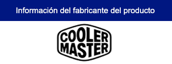 SILLA COOLER MASTER CALIBER R1 BLACK BLUE GAMING (PN:CMI-GCR1-2019B)