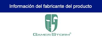 GAMERSTORM CONVERTIDOR RGB TRANSFER HUB (PN:DP-FRGB-CHUB5-12V)